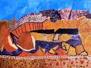 desert-landscape-2015-acrylic-on-canvas-45-7-x-61-cm