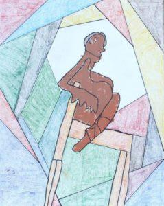 nude-figure-iii-2016-pencil-and-acrylic-on-canvas-41-x-51-cm