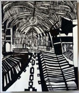 untitled-02-2015-felt-pen-on-paper-42-x-35-cm
