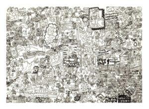 untitled-2013-felt-pen-on-paper-25-x-35-cm